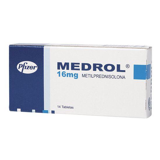 MEDROL-16MG-FCOX14TAB-PF
