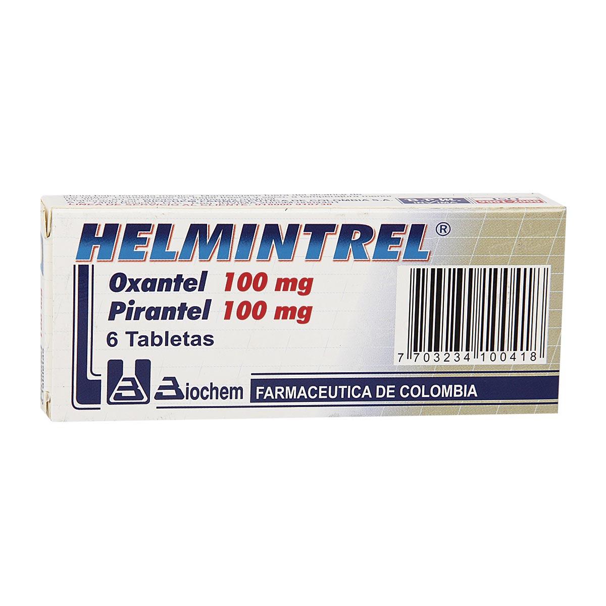 Helmint tabletta 1 tabletta. Így győzi le az immunrendszer a koronavírust
