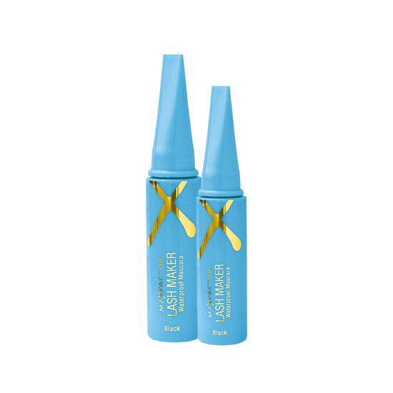 Max Factor 1 - Azul
