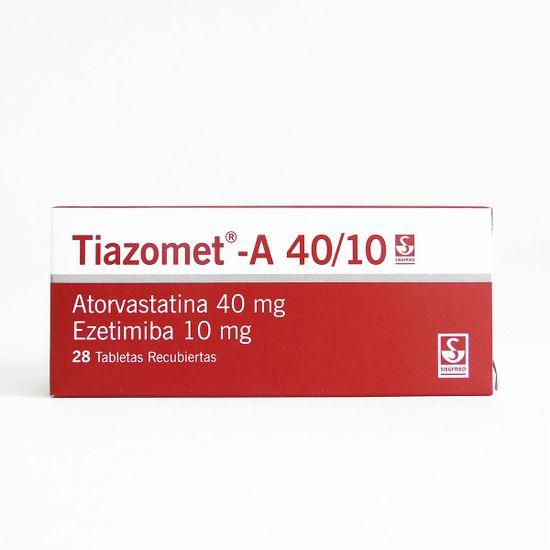 TIAZOMET-A-40-MG-10-MG-TABLETA-RECUBIERTA