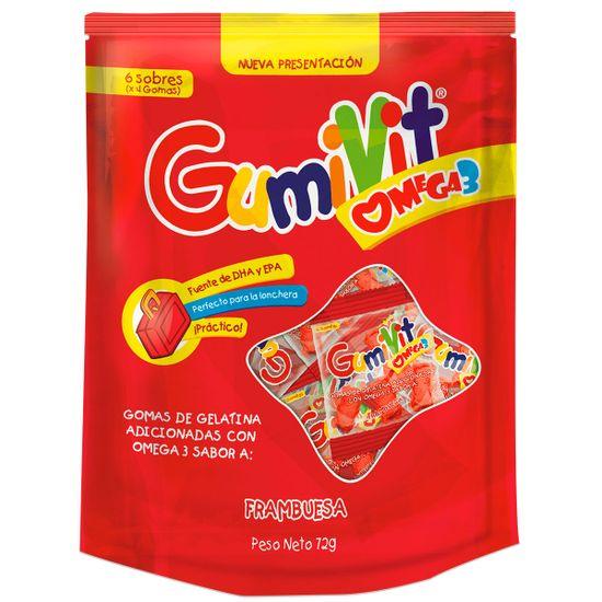 GUMIVIT-OMEGA-3-GOMAS