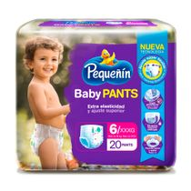 PAÑAL-PEQUEÑIN-BABY-PANTS