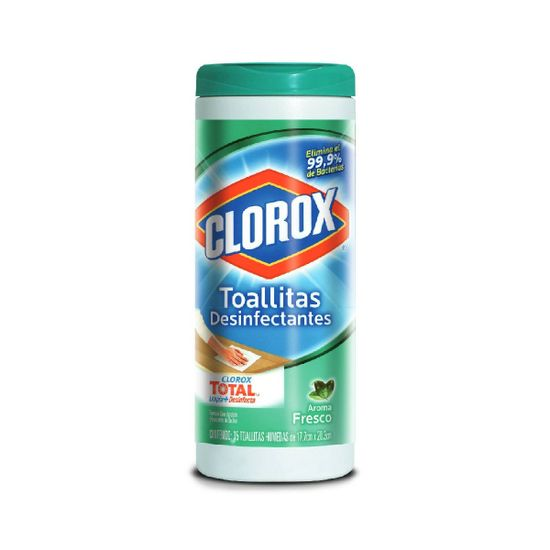 TOALLITAS-DESINFECTANTES-CLOROX