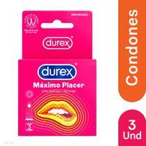 CONDON-DUREX-MAX-PLACER